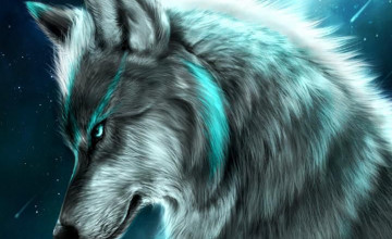 Wallpaper Of Wolf