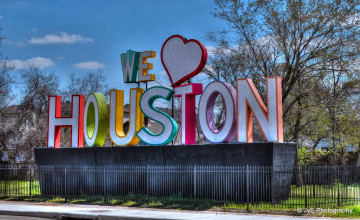 Wallpaper Places in Houston Texas