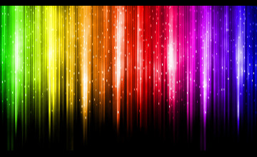 Wallpaper Rainbow