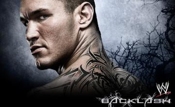 Wallpaper Randy Orton