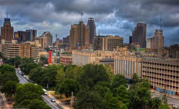 Wallpaper San Antonio TX
