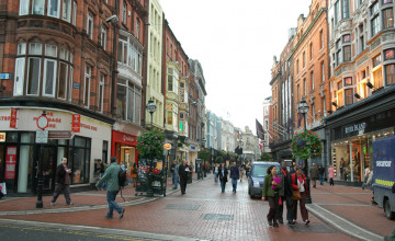 Wallpaper Shops Dublin