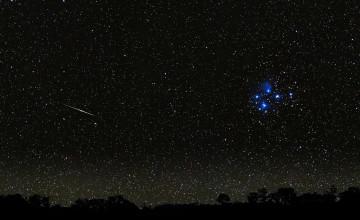 Wallpaper Stars Sky Night