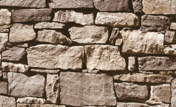 Wallpaper Stone Wall