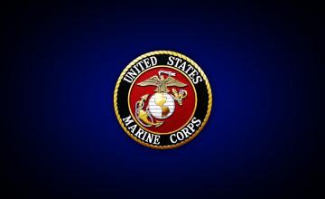 Wallpaper USMC