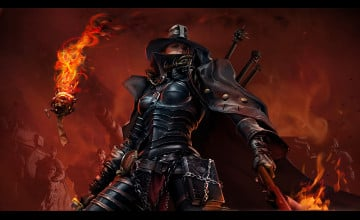 Wallpaper Warhammer 40K