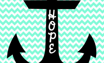 Wallpaper with Anchors