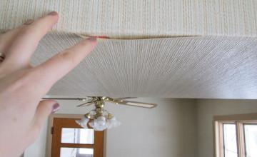 Wallpapering Over Wallpaper Tips
