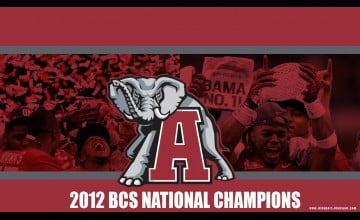 Wallpapers Alabama Football BCS Championships