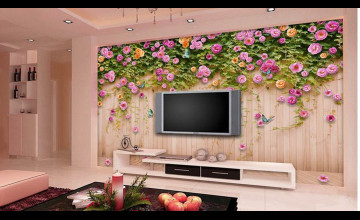 Wallpaper Designing