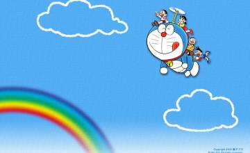 Wallpapers Doraemon