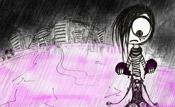 Wallpapers Emo