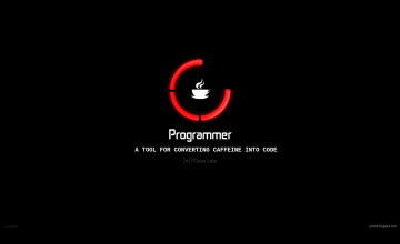 Wallpapers for Programmers