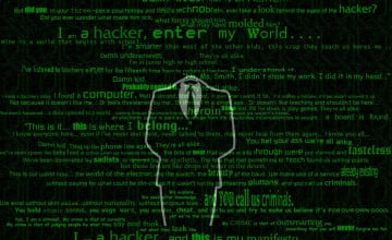 Wallpapers Hacker