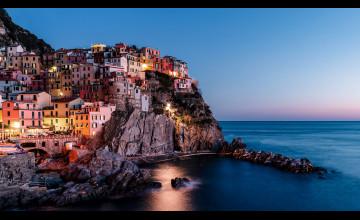 Wallpaper Italy