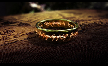 Wallpapers Lord Of The Rings