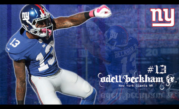 Wallpapers Odell Beckham Jr