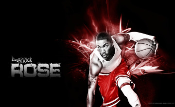 Wallpapers Of Derrick Rose