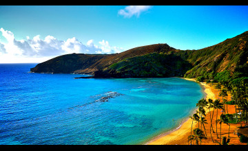 Wallpapers of Hawaii