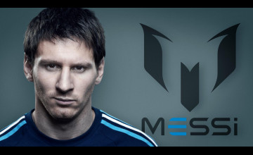 Wallpapers Of Lionel Messi