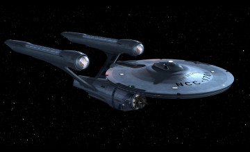 Wallpapers of Star Trek