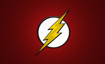 Wallpapers of The Flash