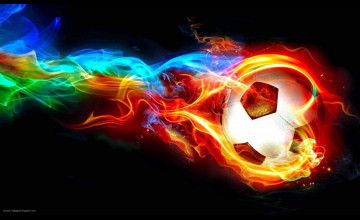 Wallpapers Soccer