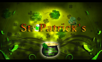 Wallpapers St Patrick's Day