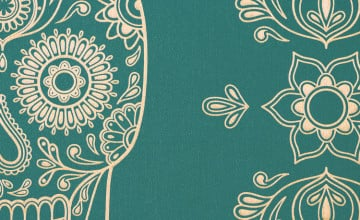 Wallpapers Sugar Skulls