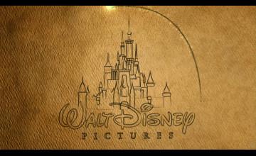 Walt Disney Wallpaper Collection
