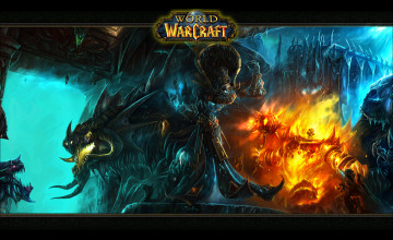 Warcraft Wallpapers Full HD