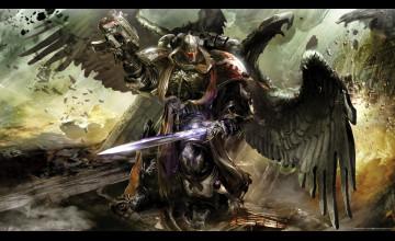 Warhammer 40k Wallpaper Widescreen