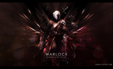 Warlock Wallpaper Destiny