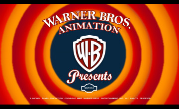 Warner Studios Wallpaper