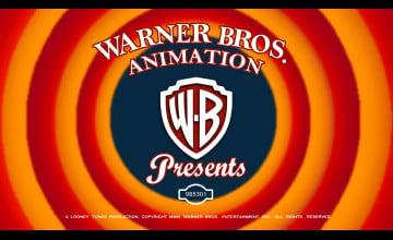 Warner Studios Wallpaper