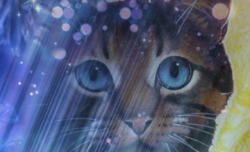 Warriors Cats Wallpapers