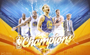 Warriors Wallpaper Golden State