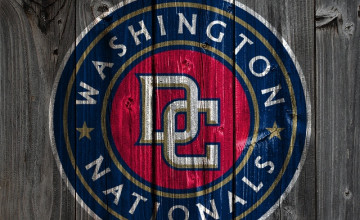 Washington Nationals Wallpaper