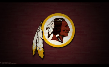 Washington Redskins 2019 Wallpapers