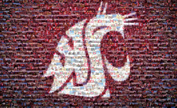 Washington State University Desktop Wallpaper