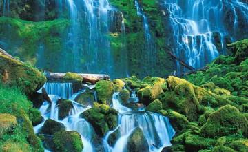 Water Scenery Desktop Wallpaper Pictures