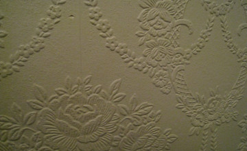 Ways to Cover Up Wallpaper