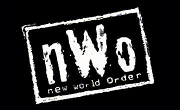 WCW NWO Wallpaper