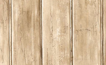 Weathered Board Wallpaper