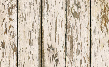 Weathered Wood Look Wallpaper