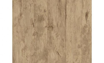 Weathered Wood Wallpaper Covering