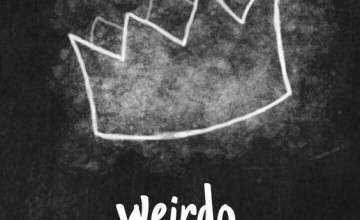 Weirdo Wallpaper