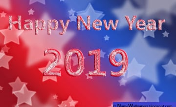 Welcome 2019 Wallpapers