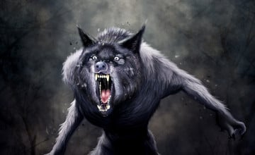 Werewolf Images and Wallpapers