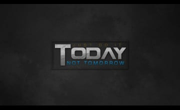 What Is Today\'s Wallpaper